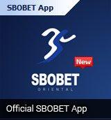 SBOBET Asia Application