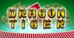 SBOBET Asia Card Games - Dragon Tiger