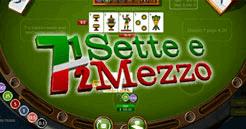 SBOBET Asia Card Games - Sette e Mezzo