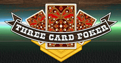 SBOBET Asia Card Games - Three Cards Poker