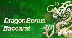 SBOBET Asia Casino Games - Dragon Bonus