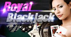 SBOBET Asia Casino Games - Royal Blackjack