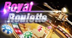 SBOBET Asia Casino Games - Royal Roulette