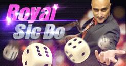 SBOBET Asia Casino Games - Royal Sicbo