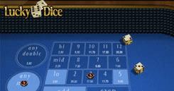 SBOBET Asia Game Dadu - Lucky Dice