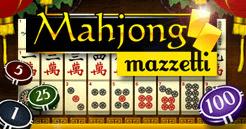 SBOBET Asia Games - Mahjong Mazzetti Hi Lo