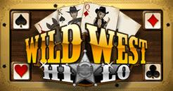 SBOBET Asia Games - Wild West Hi Lo