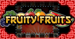 SBOBET Asia Instant Win Games - Fruity Fruits