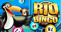 SBOBET Asia Games - Rio Bingo