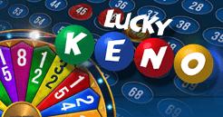SBOBET Asia Games - Lucky Keno