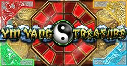 SBOBET Asia Games - Number Games Yin Yang Treasure