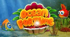 SBOBET Asia Scartch Card - Ocean Fortune