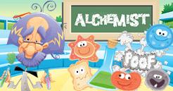 SBOBET Asia Scartch Card - The Alchemist