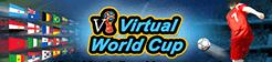 SBOBET Asia Games Virtual World Cup