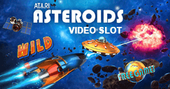 SBOBET Asia Games - Slot Machines Asteroids
