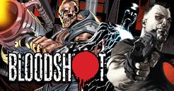 SBOBET Asia Games - Slot Machines Bloodshot