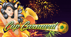 SBOBET Asia Games - Slot Machines Cup Carnaval