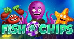 SBOBET Asia Games - Slot Machines Fish Chips