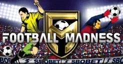 SBOBET Asia Games - Slot Machines Football Madness