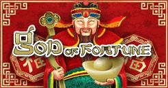 SBOBET Asia Games - Slot Machines God of Fortune