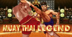 SBOBET Asia Games - Slot Machines Muay Thai Legend