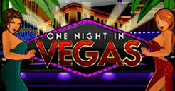 SBOBET Asia Games - Slot Machines One Night in Vegas