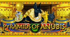 SBOBET Asia Games - Slot Machines Pyramids of Anubis