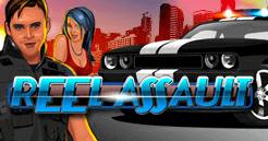 SBOBET Asia Games - Slot Machines Reel Assault