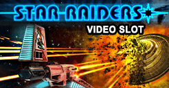 SBOBET Asia Games - Slot Machines Star Raiders