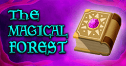 SBOBET Asia Games - Slot Machines The Magical Forest