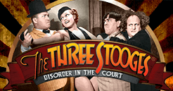 SBOBET Asia Games - Slot Machines The Three Stroges