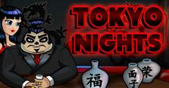 SBOBET Asia Games - Slot Machines Tokyo Nights