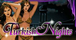 SBOBET Asia Games - Slot Machines Turkish Nights