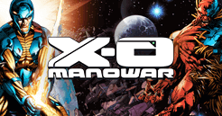 SBOBET Asia Games - Slot Machines X.O Manowar