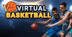 SBOBET Asia Virtual Games - Virtual Basket Ball