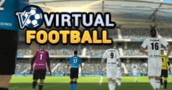SBOBET Asia Virtual Games - Virtual Football
