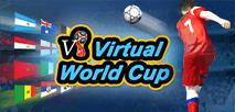 SBOBET Asia Virtual Games - Virtual World Cup